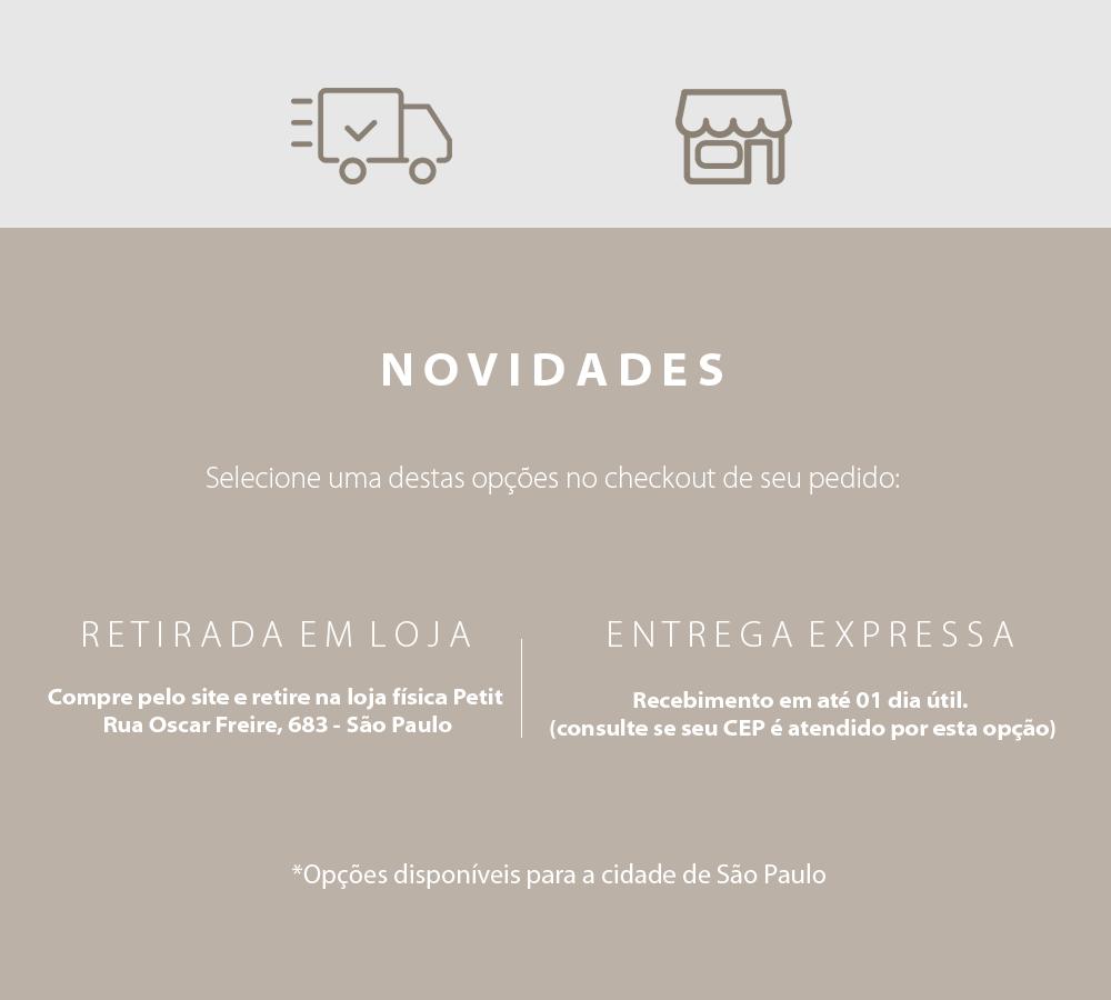 Banner Mobile - Retirada Loja